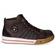 Redbrick Vh-schoen Redbrick Smaragd Brown S3 maat 38