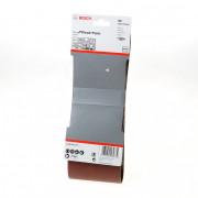 Bosch Schuurband wood and paint 100 x 610mm K80 blister van 3 banden