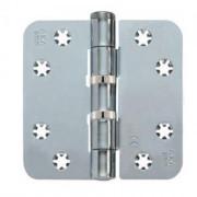 Axa Smart kogellagerscharnier topcoat gegalvaniseerd ronde hoeken 89 x 89 x 3mm 1657-09-23/7