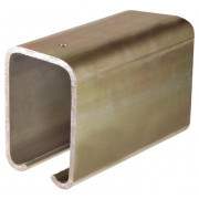 Henderson schuifdeur bovenrail 307 staal verzinkt 1800mm