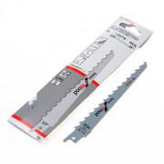 Bosch Reciprozaagblad grof hout kort S 617 k150mm blister van 5 zaagjes