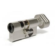 Bluecompact dub.knop cilinder Bi30/Bu30 BO 04 MK
