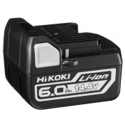 HiKOKI BSL1460 battery 14,4v 6,0Ah Li-Ion