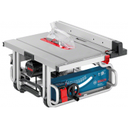Bosch tafelcirkelzaag GTS10J