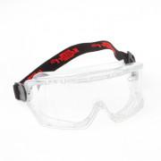 Kelfort Stofbril anti condens helder