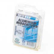 Secubar Middensteun aluminium 2010.355.067