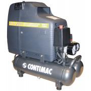 Contimac Compressor olievrij type ecu 25009