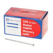 Hjz Stalen nagel 90 x 3.5mm