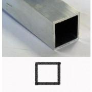 Aluminium kokerprofiel