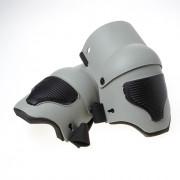 Kniebeschermers kneeflex kunststof