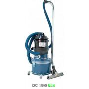 Dustcontrol stofafscheider DC 1800 eco 101801