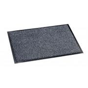 Mats+Profiles Standaard schoonloopmat mat antraciet 90 x 150cm