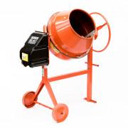 Atika Betonmolen bm125s 125 liter 230V 323016