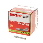 Fischer universeelplug ux 6x50r