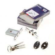 Dulimex Insteek Penslot DSKG**-8003B per 3 stuks gelijk sluitend 0160.299.8003