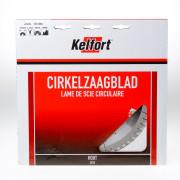Kelfort Cirkelzaagblad hardmetaal 60 tanden WS-KW diameter 250 x 3.2 x 30mm
