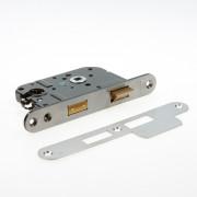 Nemef Veiligheids Cilinder dag- en nachtslot deurslot PC55mm type 4119/27-50 DIN links