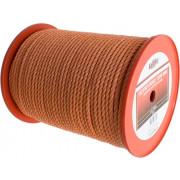 Kelfort Polypropyleenkoord oranje 6mm
