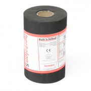 Hertalen Epdm folie zwart 1.2 x 200mm x 20 meter