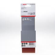 Bosch Schuurbandensets 75x533