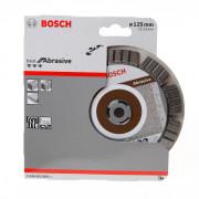 Bosch Diamantschijf droog Best for Abrasive
