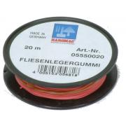 Jung Henkelmann Tegelelastiek Tegelsnoer 20m 979-020