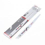 Bosch Reciprozaagblad metaal en hout lang S 1111dDF 225mm blister van 5 bladen