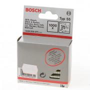 Bosch Niet met smalle rug type 55 geharst