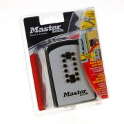 Masterlock Sleutelkluis druktoets 5412