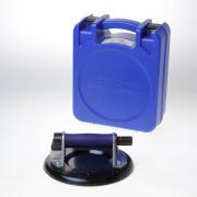 Bohle glasdrager met koffer type 601