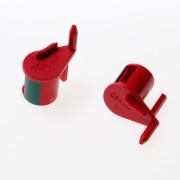 Klepeindstuk Ducofit ventilatierooster  50