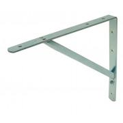 Gb Plankdrager demontabel 250 x 300mm 25 x 5/15 x 15 x 2mm E 82423