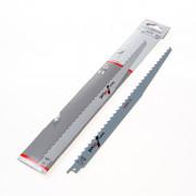 Bosch Reciprozaagblad hout lang S 1617 k 300mm blister van 5 zaagjes