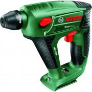 Bosch Accu boorhamer UNEO Maxx met koffer en accu set 0603952300