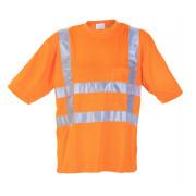 T-shirt vh-rws oranje