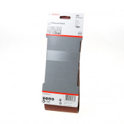 Bosch Schuurband wood and paint 100 x 610mm K100 blister van 3 banden
