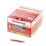 Fischer plug Duopower 6x50mm