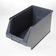 Haceka Stapelbak PVC 330/210 p3 grijs