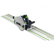 Festool Invalcirkelzaagmachine TS 55 REBQ-Plus-FS 230V 561580/561551