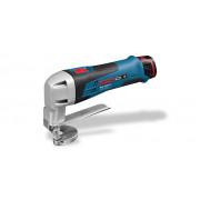 Bosch Plaatschaar GSC 10.8V 2 x 1.3AH Li-ion 0601926103