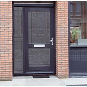 SecuBar Siertralie koppelstuk voor Deco 1 zwart 2010.600.090