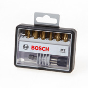 Bosch Bitscassette maxgrip ph/pz