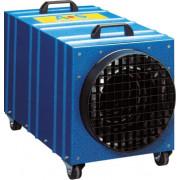 Andrews Elektroheater 380V DE65 DE65