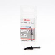 Bosch Trappenboor HSS-ALTIN 5-traps diameter 4-12mm