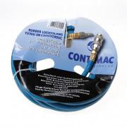 Compressorslang inclusief koppeling 10 meter