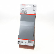 Bosch Schuurband wood and paint 100 x 610mm K40 blister van 3 banden