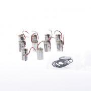Dom Batterij 3.6v tbv protector 298384