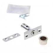 Nemef Insteekgrendel aluminium F1 2603/4-25mm