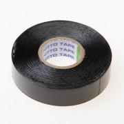 Isolatietape zwart 19mm x 20 meter