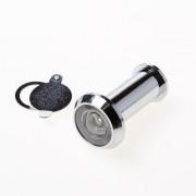 Dulimex DRS 180B Deurspion deurdikte 35-60mm met afsluitklepje 0120.100.0180